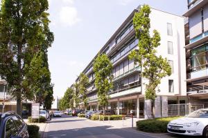 Unsere Räumlichkeiten in Darmstadt und Frankfurt. Hier bieten wir Ihnen MPU Vorbereitung Online, MPU Vorbereitung und Beratung, alles um die MPU bestehen zu können.