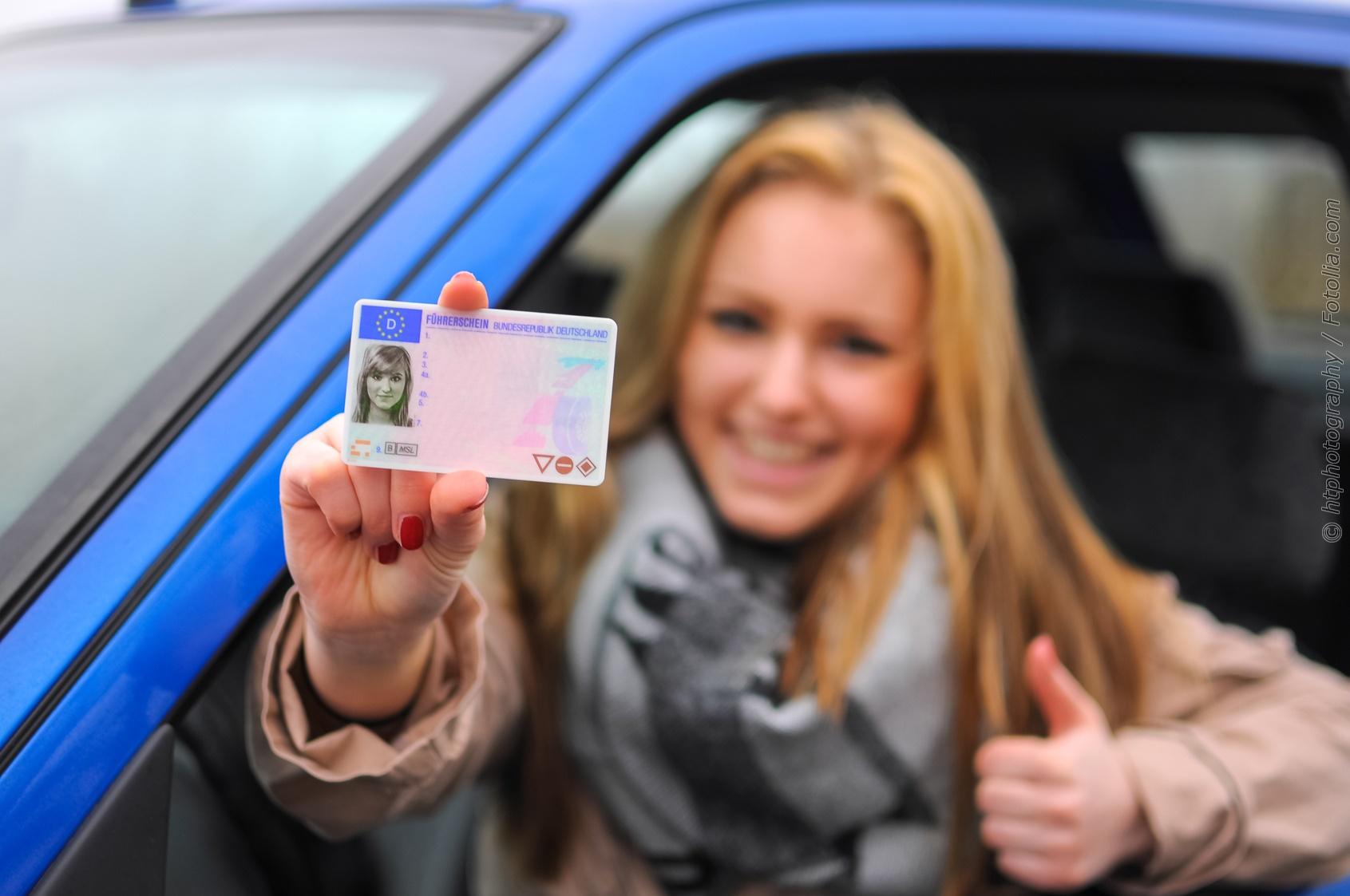 Mpu Umgehen Mit Eu Führerschein