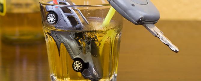 Alkohol und Straßenverkehr