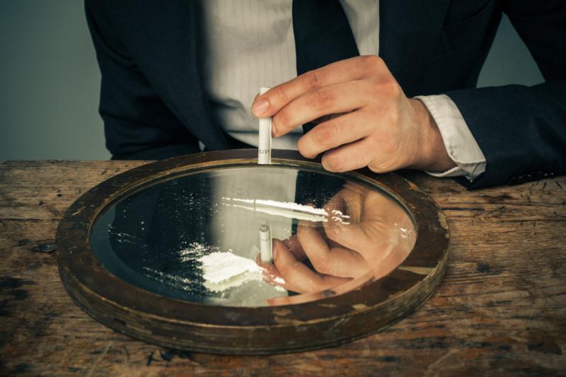 Drogenkonsum und Autofahren
