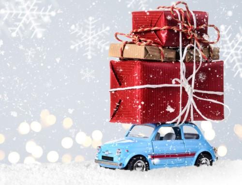 Die MPU Berater wünschen frohe Weihnachten!