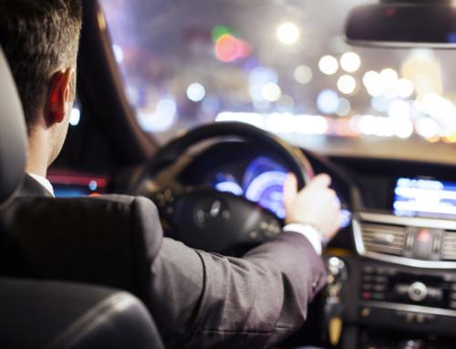 SMS schreiben beim Autofahren – Wissenschaftliche Erkenntnisse